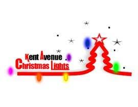 #28 cho Christmas light display logo bởi Shafqatmaqbool