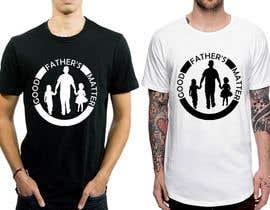 #25 para Design for a T-shirt. por feramahateasril