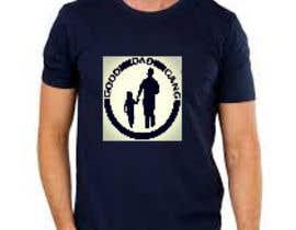 #19 para Design for a T-shirt. por Hakim7070