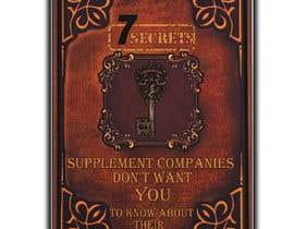 #45 pentru eCover for small book/pamphlet de către Alexander2508