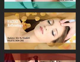 #108 для Holistic Skin Care от Designshades