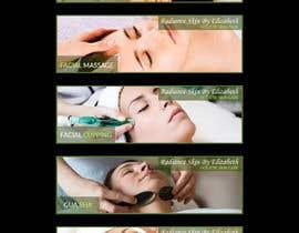 #125 для Holistic Skin Care от afrin18sadia