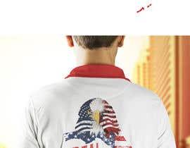 nº 17 pour Designs for a shirt par dydcolorart