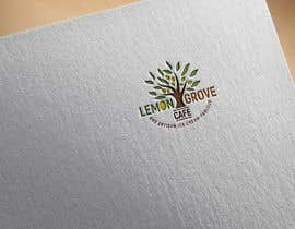 nº 271 pour Cafe logo and tag line par mdnazrulislammhp