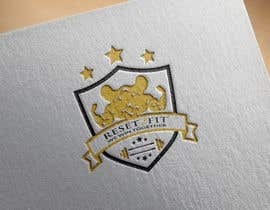 #69 untuk Logo needed for fitness instructor oleh sahed3949