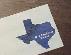 #3 for Jose Rodriquez Welding af abozedali43