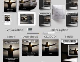 #7 for I need e-covers for book, online course, audio, etc af rzkyap