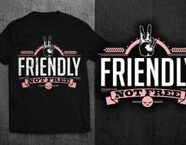 nº 128 pour Friendly Not Free par GautamHP