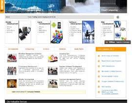 designersart99 tarafından Design magazine website--repost için no 26