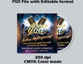 #34 для Design CD Square Flyer Front - All About You от saifsg420