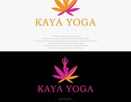 #68 для Logo para Sala de YOGA от faouzibouyattar