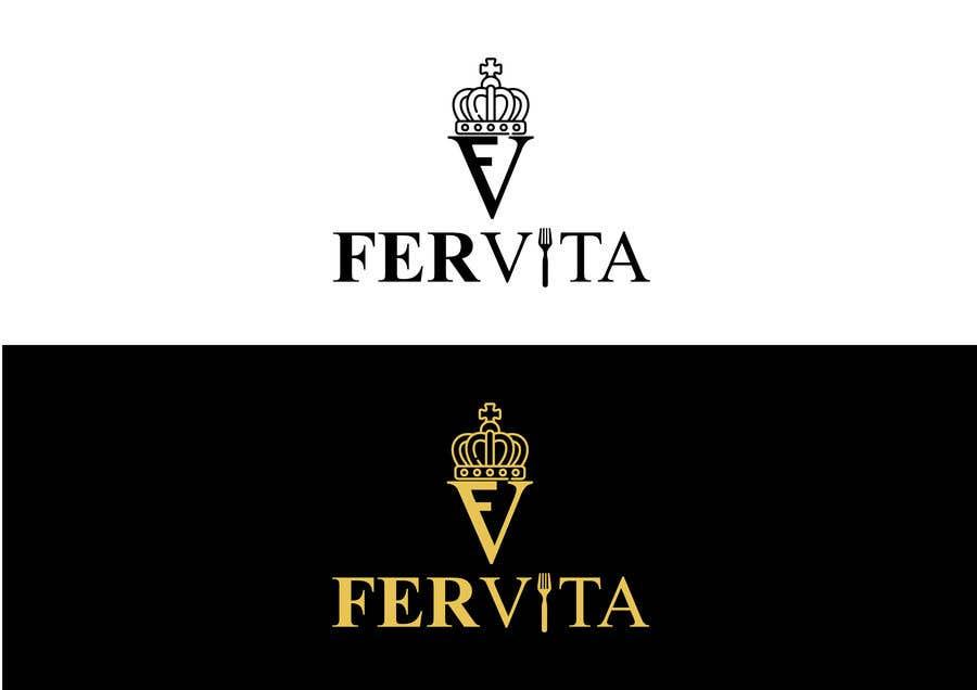 Penyertaan Peraduan #                                        54                                      untuk                                         Need a logo for home niche brand