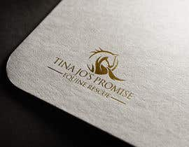 #255 for Tina Jo's Promise new logo by creativefiveshoh