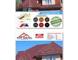 #1 untuk DESIGN for printed coroplast banner oleh joney2428