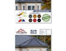 #2 untuk DESIGN for printed coroplast banner oleh joney2428