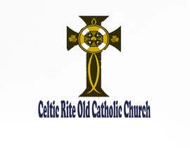 #97 cho Celtic Rite Old Catholic Church logo bởi kamranshah2972