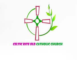 #106 cho Celtic Rite Old Catholic Church logo bởi kamranshah2972