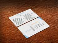 Graphic Design Kilpailutyö #101 kilpailuun Business Card Design for a Residential Engineering Company