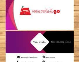 Nro 9 kilpailuun logo y tarjeta coorporativa käyttäjältä huyleokinggggggg