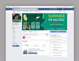 #33 cho I need a Facebook cover photo for our summer ad campaign. bởi Akheruzzaman2222