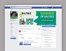 #34 cho I need a Facebook cover photo for our summer ad campaign. bởi Akheruzzaman2222