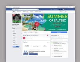 #35 cho I need a Facebook cover photo for our summer ad campaign. bởi Akheruzzaman2222