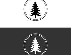 nº 38 pour Design me a Norfolk Pine Tree logo par UniqueGdesign