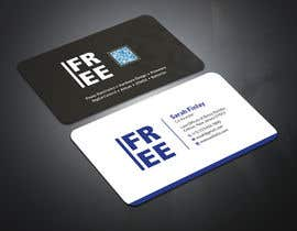 #200 для Engineer consultant Business Card от shazal97