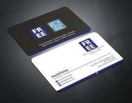 #319 для Engineer consultant Business Card от shazal97