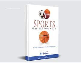 #38 cho Book Cover Design - Sports Themed bởi youshohag799