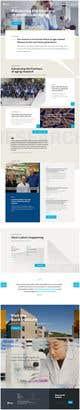 Graphic Design des proposition du concours n°3 pour Design & setup site web
