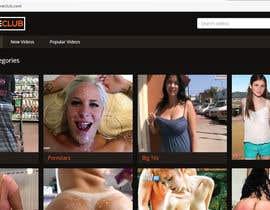 subhojithalder19 tarafından Logo for porn website için no 79