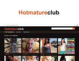 #82 for Logo for porn website by subhojithalder19