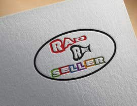 #142 untuk Create a LOGO for RadReSeller oleh eslamboully