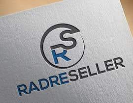 #144 untuk Create a LOGO for RadReSeller oleh GRAPHICSXDESIGNR