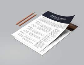 #29 cho Resume Design bởi kkrarg