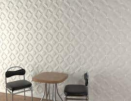 nº 71 pour Need interior designer of 3d wall tiles par Cobot