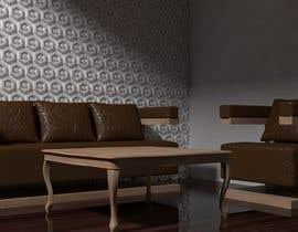 #63 untuk Need interior designer of 3d wall tiles oleh mrsi