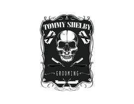#26 для Design a gothic style logo for a barbers от vw1868642vw