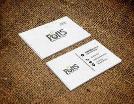 #103 para create business card por shahadothossen54