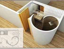 #12 cho bathroom design bởi arcmalik07