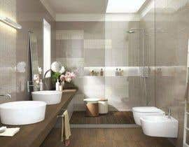 #21 for bathroom design by na4028070