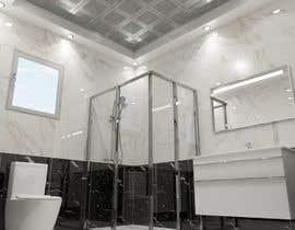 #25 for bathroom design by hemagamal22