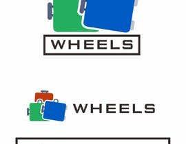 #48 for logo for luggage by aryawedhatama