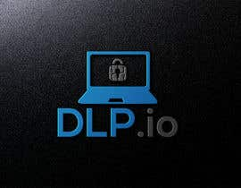 #15 for Creative Logo for a Data Loss Prevention website  :   DLP.io af meherab01855