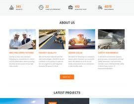 Nro 53 kilpailuun Build me a Web site käyttäjältä freelancersm2018