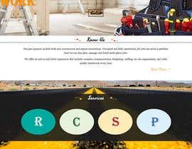Nro 49 kilpailuun Build me a Web site käyttäjältä ittreat