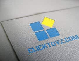 Nro 65 kilpailuun Corporate Identity Of Clicktoyz.com käyttäjältä liaana31