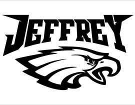 #24 untuk Eagles Font Graphic Design oleh suanggi