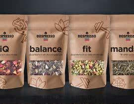 JonG247 tarafından Tea Doypack Package Design için no 74